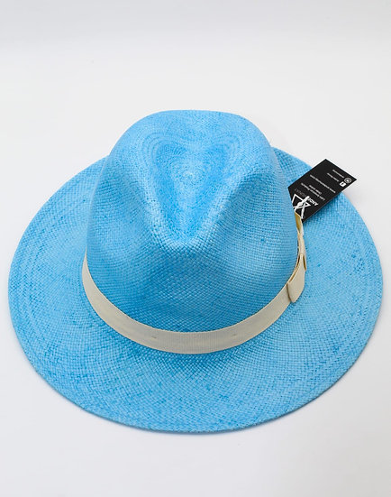 Panama Hat - Sky