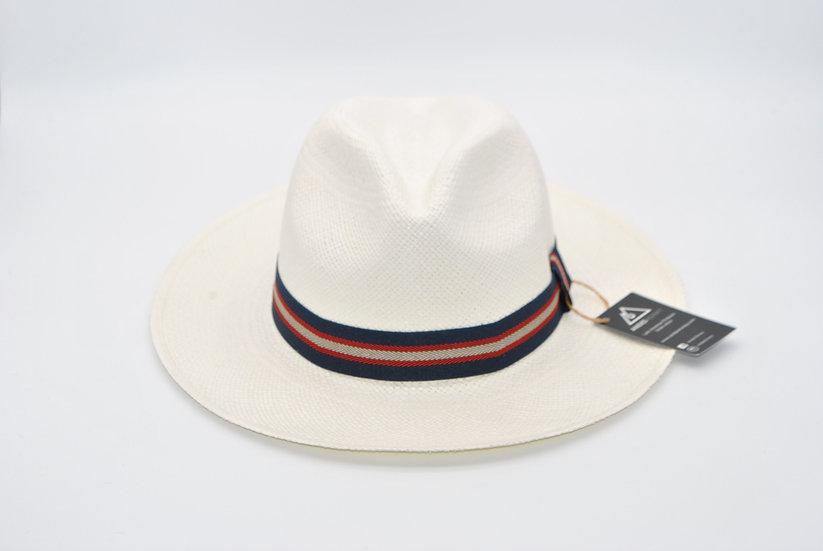 Panama Hat - Classy White (BR)