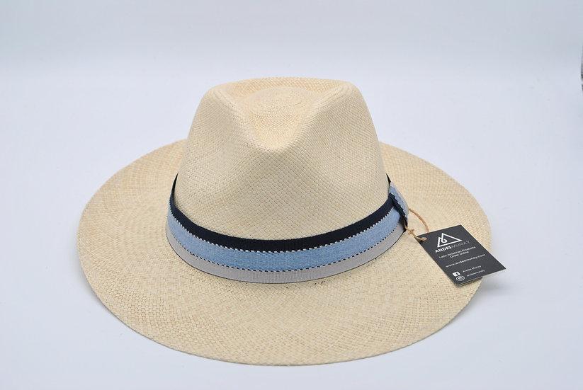 Panama Hat - Dulcet Semi White (BLB)