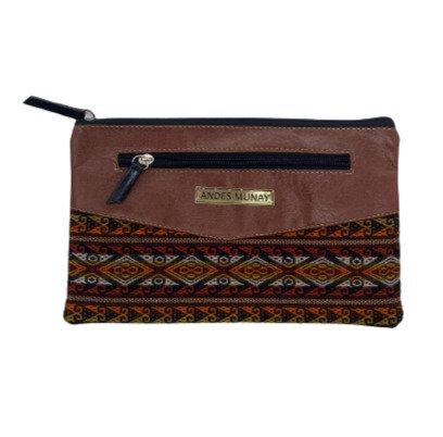 Clutch Bag - Kawi