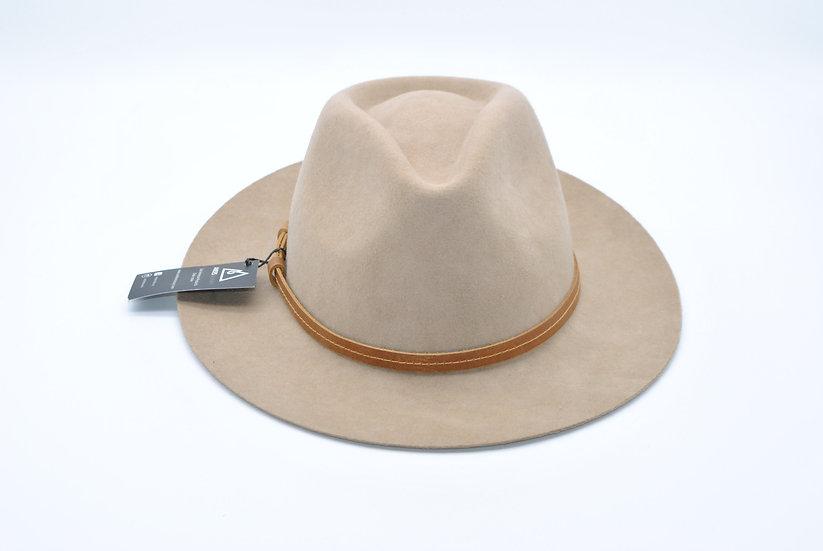 Dulcet Felt Hat - Beige