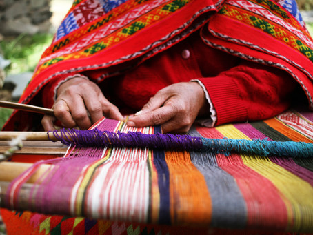 Sustainable fashion from Latin America in Europe
