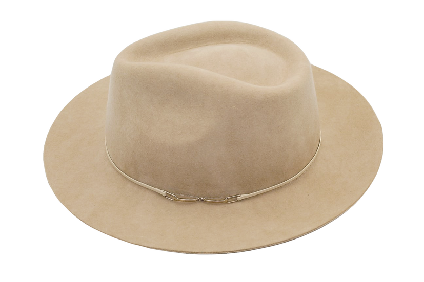 Dulcet Felt Hat - Darbies