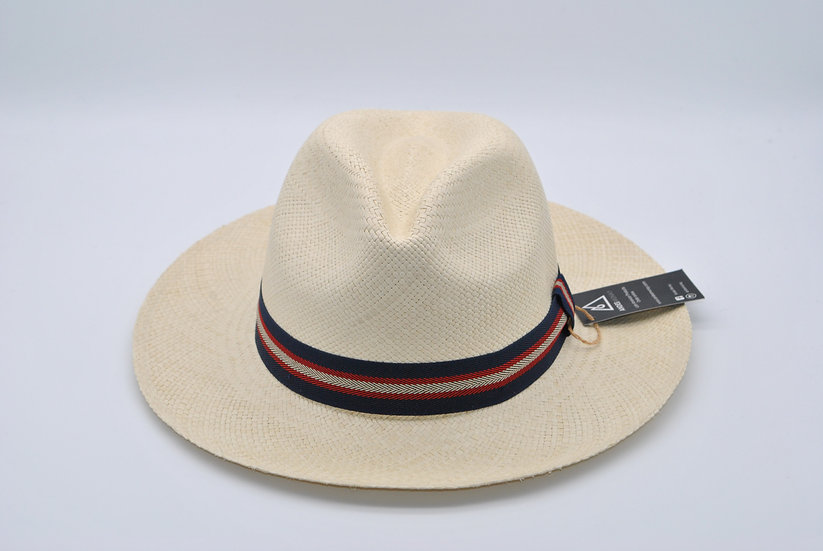 Panama Hat - Classy Semi White (BR)