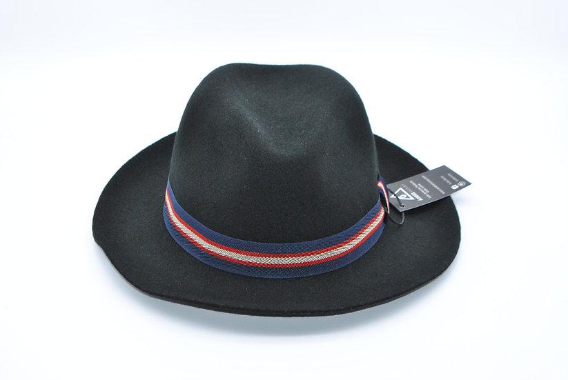 Ravel Felt Hat -Black