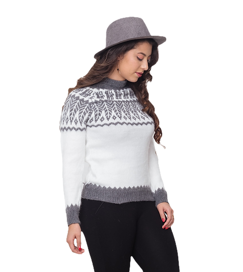 "Sweater "" Achik"""