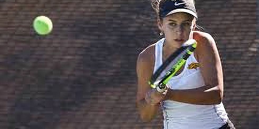 High School Tennis Training - Wednesday June 5th