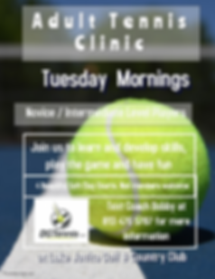 Tuesday Adult Clinic.png