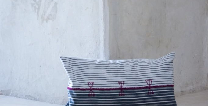 Sagaz Lounge Cushions - The Esencial Collection - Small