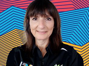 Dr Billie Whiteson - Head of Medical