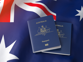 Dust off your passport and check the expiry date.