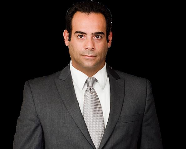 Sam Salhab Orange County Car Accident Lawyer Santa Ana
