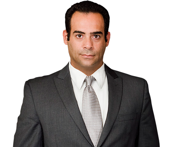 Sam Salhab Orange County Criminal Lawyer