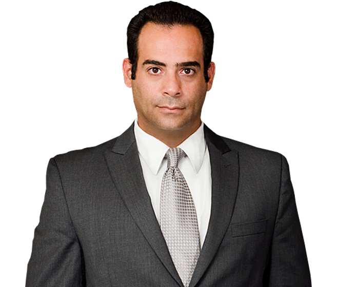 Sam Salhab Orange County Criminal Lawyer