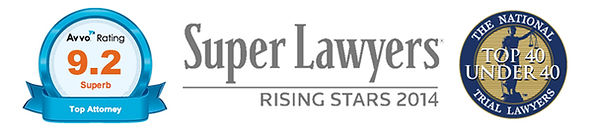 Orange county California Criminal Defense law firm award