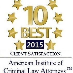 top ten best DUI lawyers in irvine