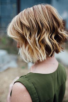Hair Salons at Yonge and Eglinton Hair by Sarah Ames