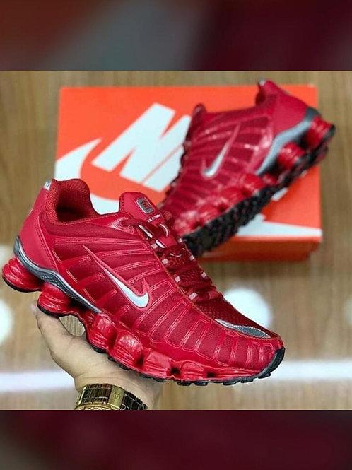 Modelo Nike 12 Molas