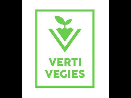 Your VertiVegies Microgreens Grow Kit