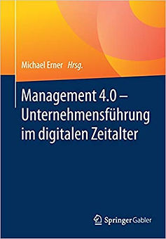 Buch: Management 4.0