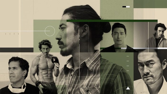 My Story: Being an Asian American Man
