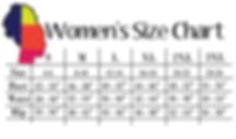 B.LaShae Designs Size Chart