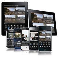 Alarm System, Security System, Security Camera