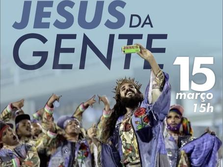 Jesus da Gente - um bate papo com a juventude