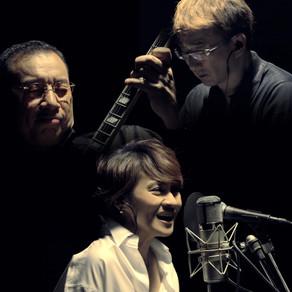 2020.10.9(金)下呂市  【下呂市民限定】                             マリーン Super Special Trio THREESOME