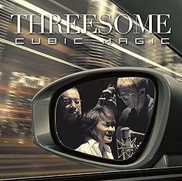 Cubic Magic THREESOME スリーサム CD アルバム