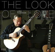 吉田次郎 THE LOOK OF LOVE