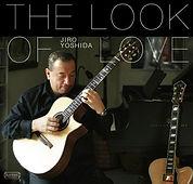 吉田次郎 THE LOOK OF LOVE