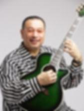 吉田次郎 ギタリスト ギター ジャズギタリスト 吉田 次郎