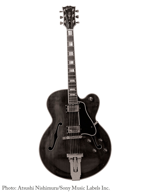 10_Gibson L-5