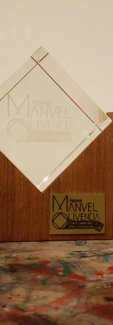 Premio Manuel Olivencia