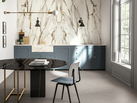 Porcelain Slabs - The new trend