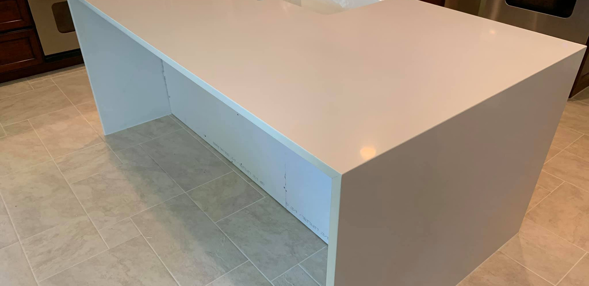 Quartz Carrara - Garpa Co