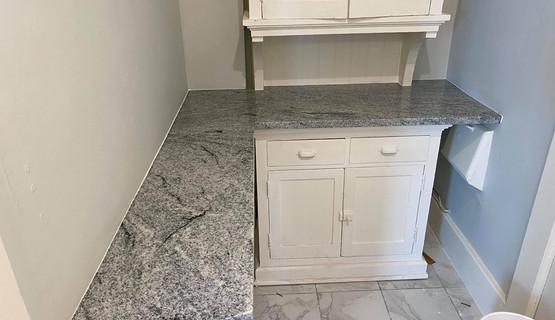 Viscont White Granite - Garpa Co
