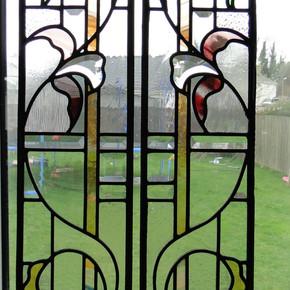 panels for door