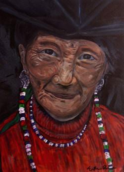 The Grand Matriarch