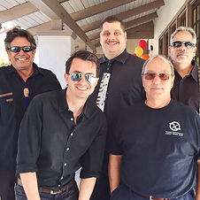 Rockin Blues Express Band Members