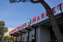 Gig at San Pedro Square Market