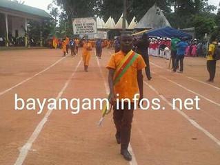 Gute News über unsere Schüler von Bayangam!