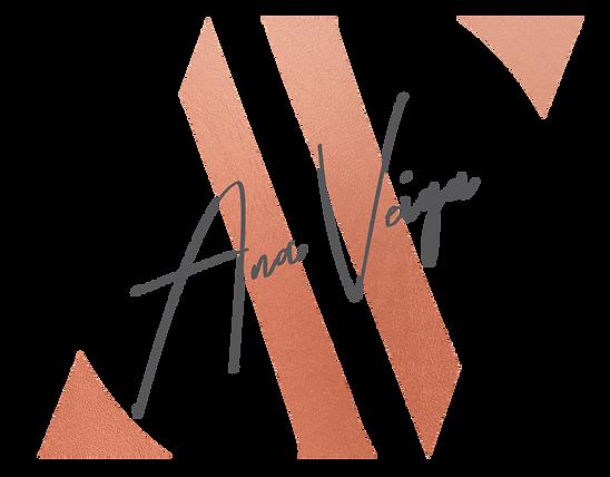 Ana Veiga Logo