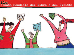 GIORNATA MONDIALE DEL LIBRO - Perchè leggere è essenziale
