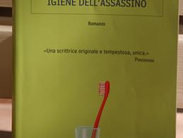 RECENSIONE: AMELIE NOTHOMB - IGIENE DELL'ASSASSINO