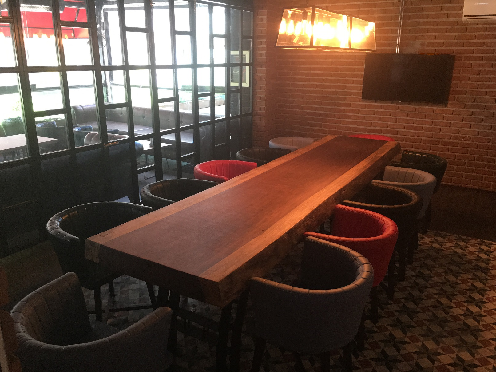 Tischplatte holz natur  Epoxidharz | Massivholzmöbel | Epoxyresin | Dastek GmbH | Solingen