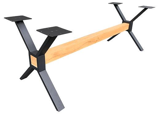 Tischgestell Oak X