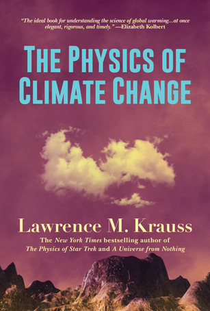The Physics of Climate Change