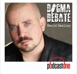 Dogma Debate Episode: #99 – Lawrence Krauss & Nothing